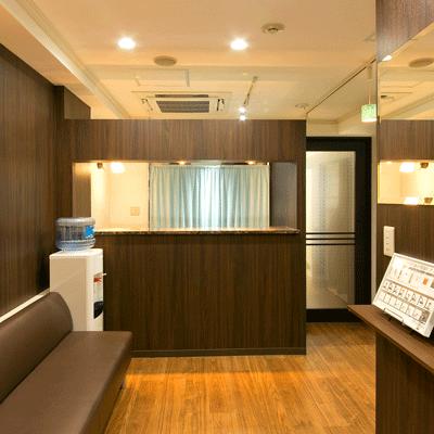 渋谷美容外科クリニック 新宿院